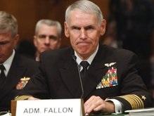 Командир войск США в Ираке и Афганистане уходит в отставку