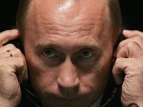 Путин совершил погружение на дно Байкала (обновлено)