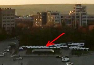 СМИ: В ролике Включи Украину харьковская площадь Свободы показана без памятника Ленину