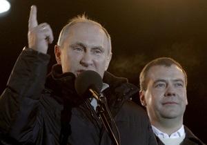 Die Zeit: Москва извлекла неправильные уроки из событий в Ливии