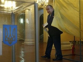 Миссия ПАСЕ по наблюдению за выборами президента прибудет в Украину в декабре