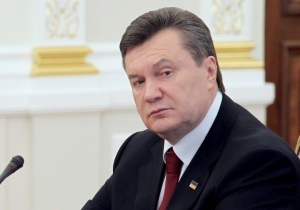 Опрос: За год Янукович потерял до трети сторонников