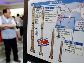 КНДР пригрозила увеличить ядерный арсенал в случае введения новых санкций