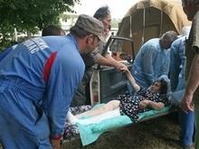 Human Rights Watch: Новые данные о погибших и раненных в Южной Осетии