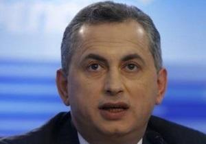 Ъ-Власть: Украина не будет дружить с Западом против России. Интервью Колесникова