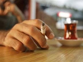 Британец придумал необычный способ бросить курить