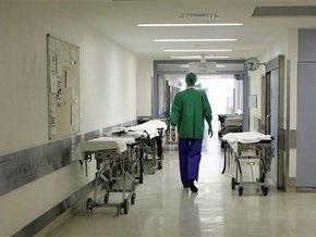 Вспышка менингита на Урале: более 360 человек госпитализированы