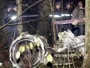 Фотогалерея: Авиакатастрофа под Минском