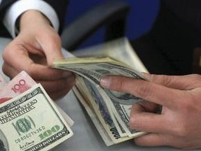 В 2008 году платежный баланс Украины упал до минус $3,1 млрд