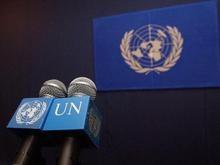 МИД РФ обвинил США и Британию в блокировании резолюции ООН по Южной Осетии