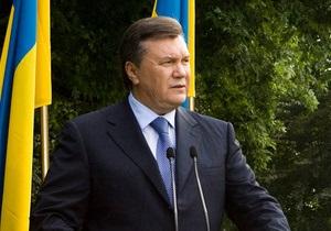 РГ: Янукович полетел дальше