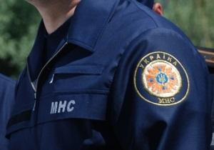 СБУ: Замглавы запорожского управления МЧС задержан при получении взятки