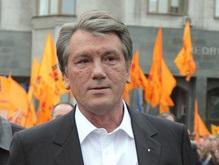 НГ: Ющенко лишился свидетелей