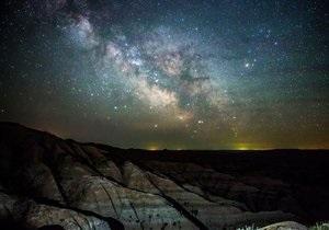 Новости науки: Астрономы уточнили положение Земли внутри Млечного Пути