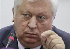 Пшонка: Заявления о нарушениях прав Тимошенко - это фантазии и неправда