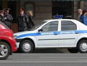 В Москве сотрудник прокуратуры на пешеходном переходе сбил женщину с коляской