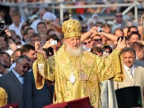 Глава СБУ: Угроз жизни и здоровью патриарха Кирилла не было и нет