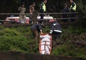 На Мадейре обнаружены тела еще шести погибших