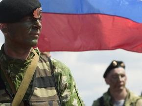В Севастополе задержана автоколонна ЧФ РФ с ракетами