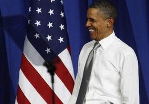 Обама потребовал жесткого расследования информации о связях американской разведки с проституцией в Колумбии