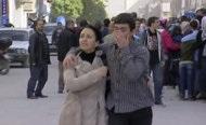Более 50 человек пострадали в результате землетрясения в Турции
