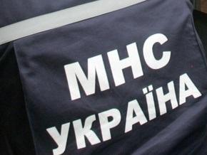 В Запорожской области на диком пляже погибла женщина