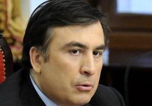 Саакашвили проведет конфиденциальную встречу с Иванишвили