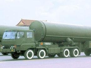 КНДР готовится к ракетному пуску для вывода на орбиту искусственного спутника
