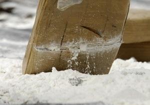 Таможенники вместе с СБУ обнаружили у украинки 1,2 кг метадона