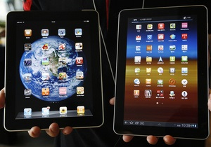 СМИ: Сотрудничеству Samsung и Apple придет конец