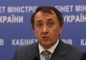 В Чехии не заметили закрытия дела Данилишина - ВВС Україна