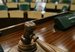 Суд запретил оглашать официальные результаты выборов мэра Луганска