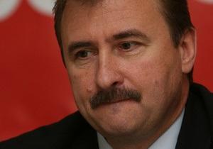 Попов запретил киевским чиновникам общаться с журналистами