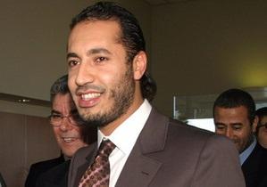 Организаторы несостоявшегося побега сына Каддафи попали в тюрьму