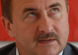 Попов назвал проект бюджета Киева на 2012 год  амбициозным документом
