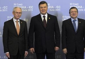 DW: Евросоюзу надоели обещания Украины
