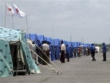МЧС Украины отправит помощь пострадавшей от стихии Мьянме