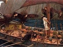 Ученые вычислили дату возвращения Одиссея в Итаку