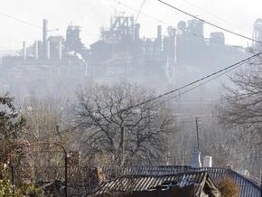 Украинские производители метала резко поднимают цены на внутреннем рынке
