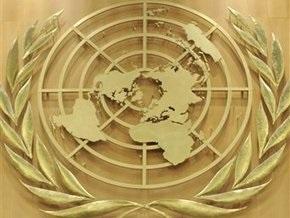 Сирия просит у ООН защиты от американской агрессии