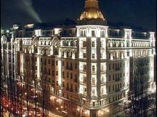 Киев надеется получить к 2012 году 35 новых гостиниц