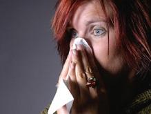 В Украине число заболевших гриппом увеличилось на 25%