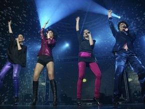 Грузия не будет менять текст песни для Евровидения