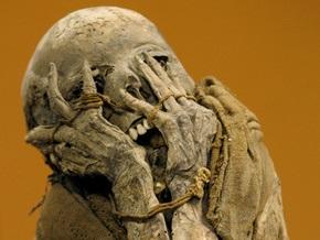 В России нашли мумию пенсионера, пролежавшую в квартире более 13 лет