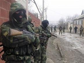 В Дагестане предотвращен масштабный теракт: найден автомобиль с 25 кг взрывчатки