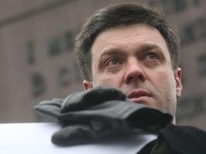 В Киеве начались мероприятия ко дню УПА