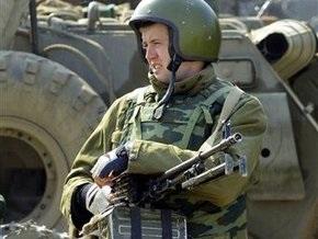 Нападение на пост милиции в Дагестане: обнародованы новые подробности