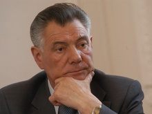 Омельченко выходит из НУ-НС