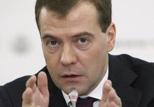 Медведев: Киргизский сценарий может повториться в других странах СНГ