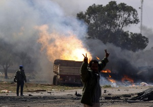 В Пентагоне не располагают сведениями о жертвах ракетных ударов среди мирных ливийцев